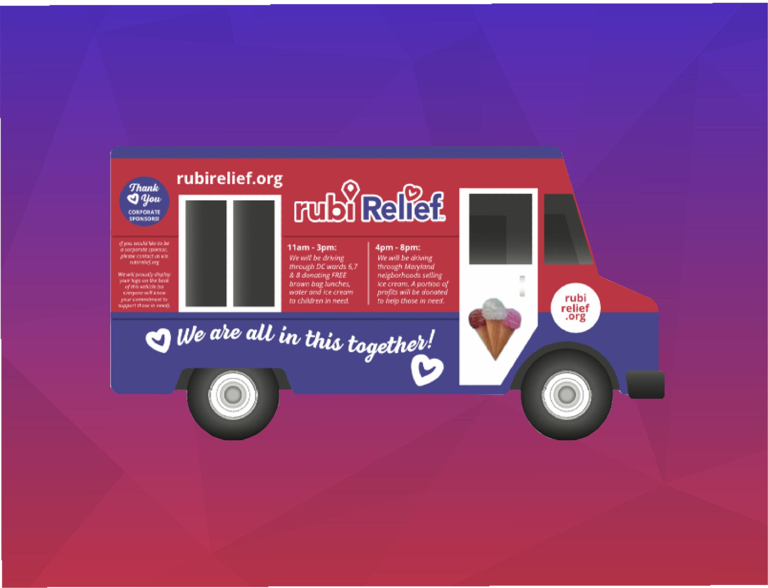 rubi truck