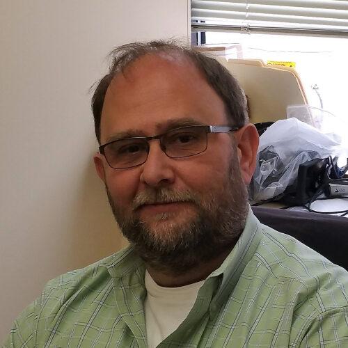 Yaron Kaufman